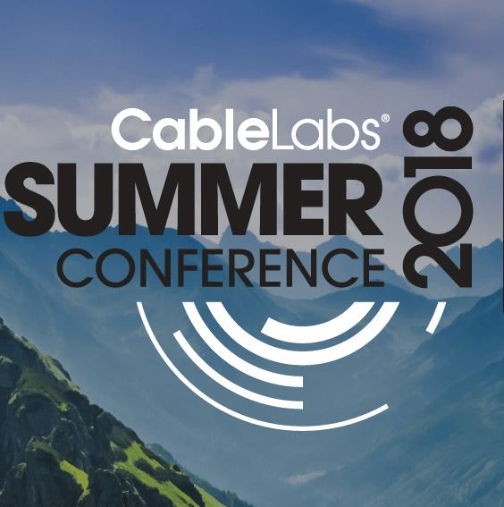 Cable Labs Summer