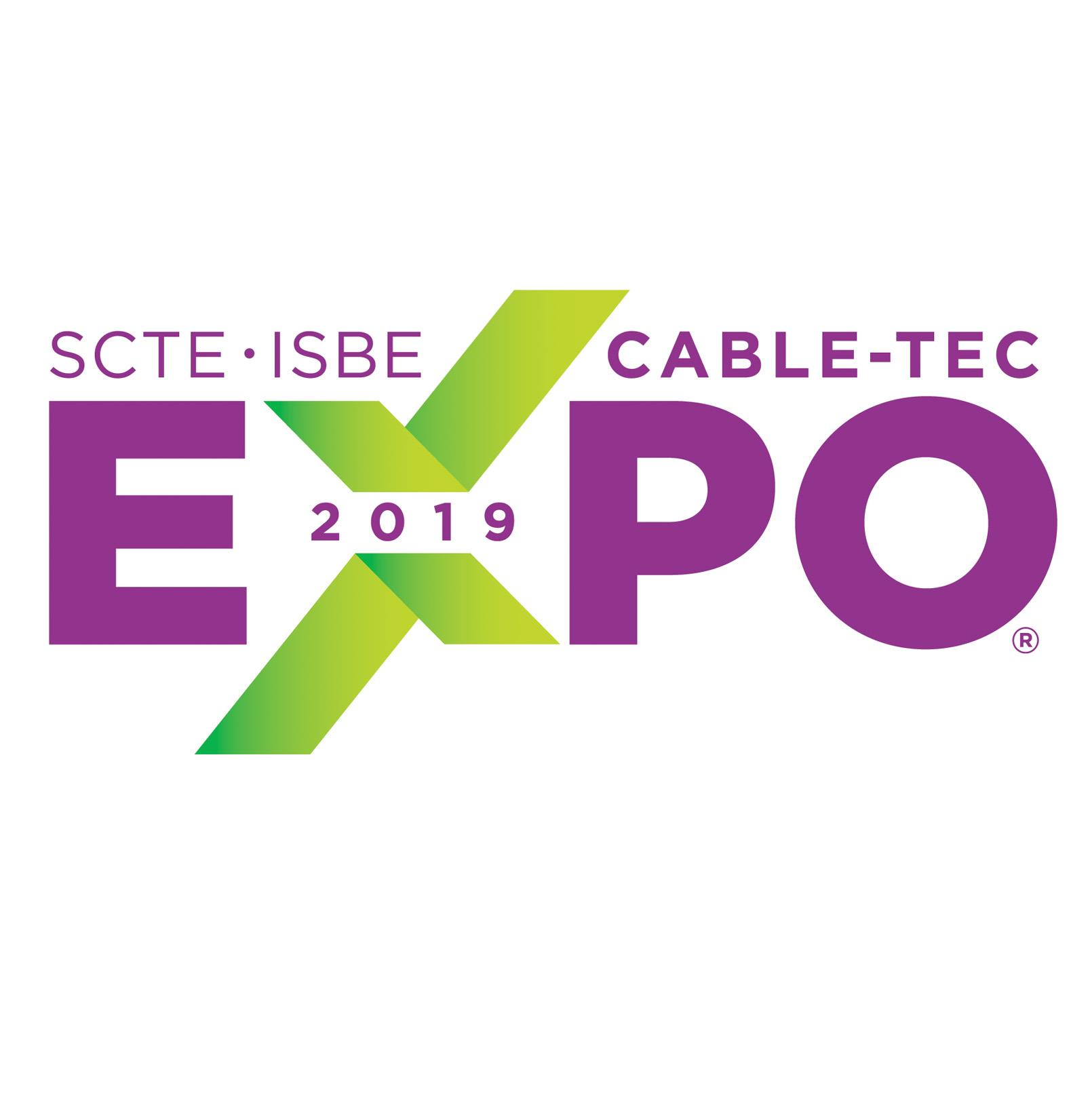 Cable-Tec Expo 2019